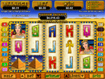 Slots most popular at the online casinos