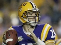 College football Week 12 spread: LSU vs. Mississippi, Miami vs. Virginia Tech