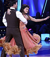 Dancing with the Stars winner tonight - Helio enters as favorite