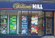U.K. gambling giant William Hill selling Italy betting business