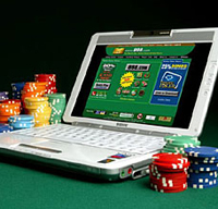 Gambling Online: Five things to keep in mind when gambling online