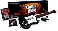 Guitar Hero 3: Song list released, props closed