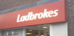 Ladbrokes profit down 10%, fewer phone bets