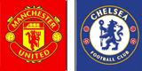 FA Cup Final: Chelsea and Manchester United