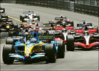 Monaco Grand Prix: Sunday race and odds for Formula 1