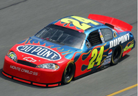 NASCAR: Jeff Gordon and Dale Earnhardt Jr. Daytona 500 favorite