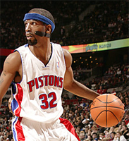 NBA odds: Pistons vs. Wizards, Chicago at Charlotte
