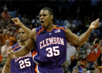 NCAAB odds: Clemson Tigers vs. N.C. Tar Heels point spread