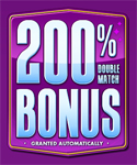 Big new casino bonus at the Slots Plus online casino