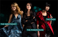 Online casino asks the ladies: Discover your game