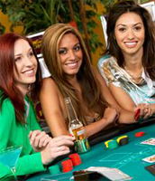 Two great online casinos welcoming US players