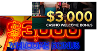 Online Casinos: When the casinos compete - you win