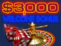 Online casinos increase bonus offers in time for the Holidays