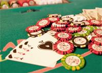 online casino gambling cashback scene