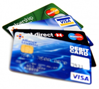 USA online casinos accepting credit cards