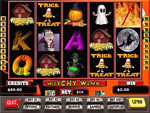 Freaky New Online Slot Machines Available at Online Casinos