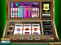 Guide to playing online slots