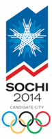 Sochi, Russia will host the 2014 Winter Olympic games