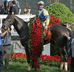 Triple Crown: Street Sense will not race in the Belmont Stakes