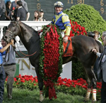 Preakness Stakes - Street Sense a strong favorite to win