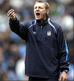 Pearce sacked by Manchester City, Jewell resigns from Wigan