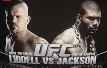 UFC 71: Final odds on Liddell vs. Jackson before the fight
