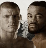 UFC 78 betting odds: Evans vs. Bisping and more