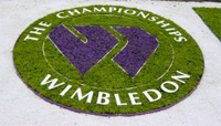 Wimbledon: Roddick and Henin out, Nadal and Federer up
